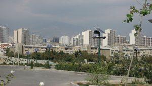 کلیدسازی سیار خیابان سیمای ایران شهرک غرب ، غرب تهران