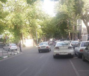 کلید سازی شبانه روزی خیابان مریم غربی فرشته شمال تهران