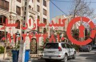 کلید سازی سیار شبانه روزی خیابان آصف زعفرانیه شمال تهران