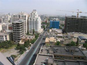 کلید سازی سیار شبانه روزی خیابان ساسان ولنجک شمال تهران