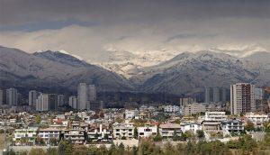 کلید سازی سیار شبانه روزی خیابان ایران شناسی شمال تهران