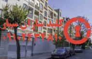 کلید سازی سیار شبانه روزی بلوار شقایق فردوس غرب، غرب تهران